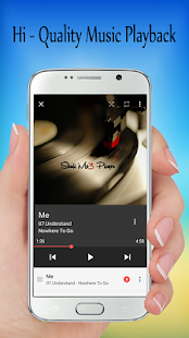 Skull Mp3 Player Screenshot