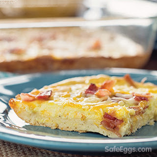 Bacon Egg Dinner Recipes