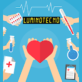 App Luminotecno