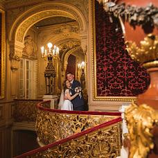 Wedding photographer Nadezhda Tereshko (2kosmos). Photo of 07.05.2018