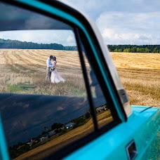 Wedding photographer Oleg Filipchuk (olegfilipchuk). Photo of 05.12.2016