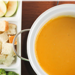 Cheddar Cheese Fondue No Alcohol Recipes