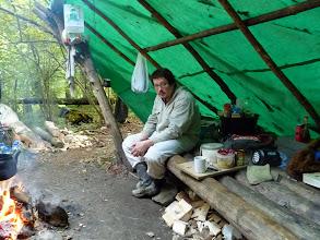 Photo: Первый раз за 25 лет в гости заехал чайку попить