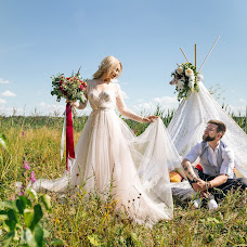 Wedding photographer Marina Klipacheva (MaryChe). Photo of 08.09.2017