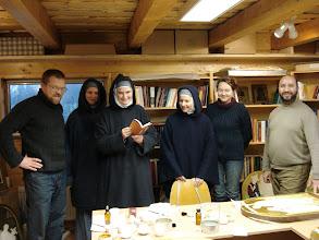 Photo: Sveciuose Betliejaus seserys