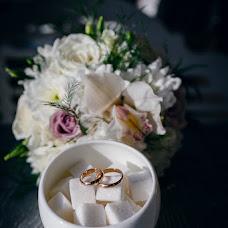 Wedding photographer Kirill Iodas (Iodas4foto). Photo of 06.06.2018