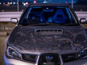 インプレッサ WRX GDA G型 H19年式のカスタム事例画像 もちさんの2019年01月23日21:03の投稿