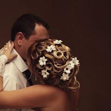 Wedding photographer Ekaterina Zhestkova (ikatrin). Photo of 14.01.2013
