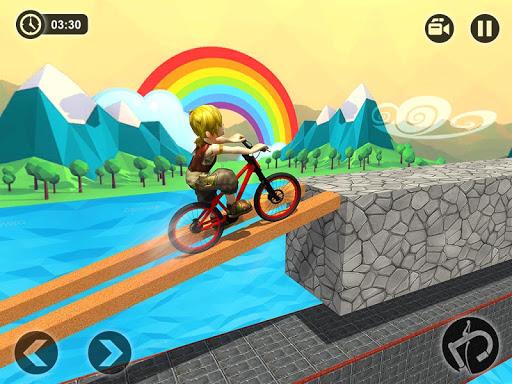 Fearless BMX Rider 2019 1.6 Screenshots 16