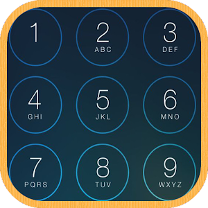 Keypad Lock Screen for PC and MAC