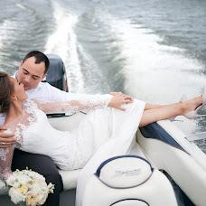 Wedding photographer Tatyana Pitinova (tess). Photo of 11.08.2017