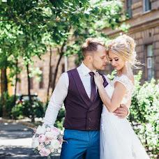 Wedding photographer Mariya Sharko (mariasharko). Photo of 15.07.2016