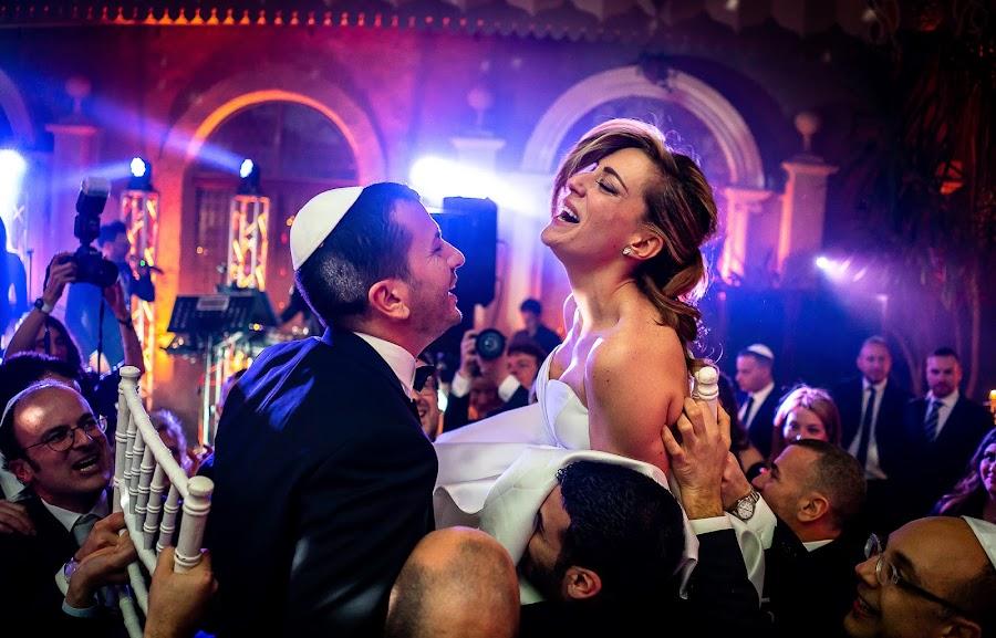 Wedding photographer Alessandro Iasevoli (iasevoli). Photo of 06.07.2018