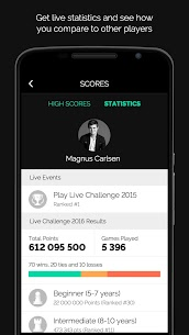 Play Magnus – Play Chess for Free 5