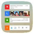 Colorbar Toucher Theme icon