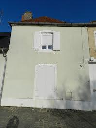appartement à Dun-sur-Auron (18)