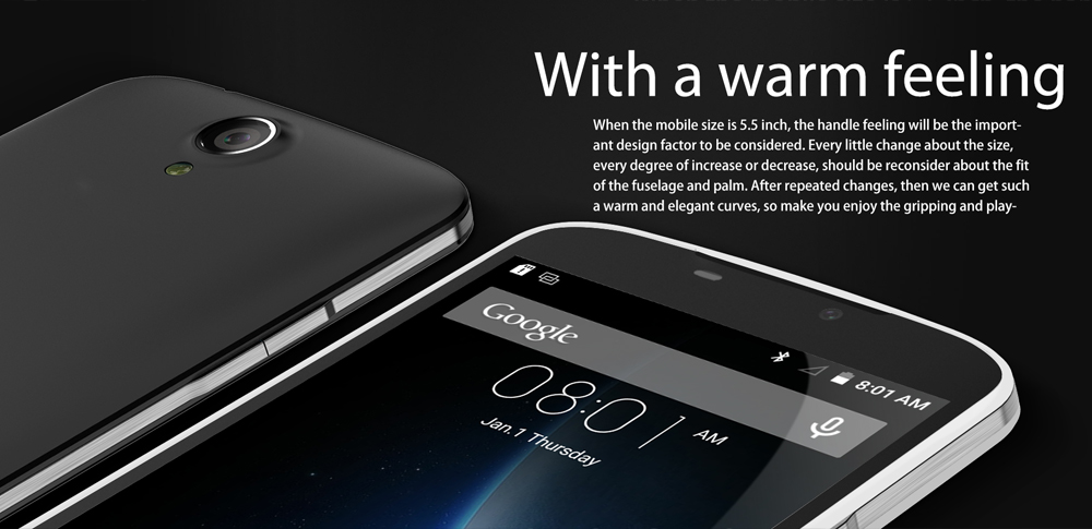 Details about DOOGEE X6S mobile phones 4G LTE 5 5Inch HD 1GB RAM+8GB ROM  Android 6 0 Dual SIM