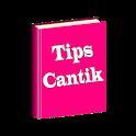 Buku Pintar - Tips Cantik icon