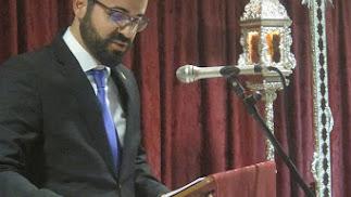 Víctor Pérez.