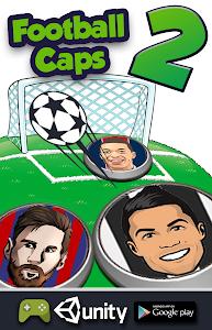 Football Caps 2 - Multiplayer 1.0