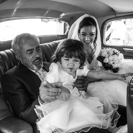 Wedding photographer Diego Latino (latino). Photo of 14.02.2018