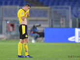 Thomas Meunier sukkelt met de knie, Thorgan Hazard hervat volgende week groepstraining bij Dortmund