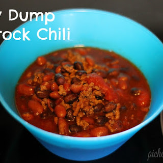 Chili Dump Recipes.