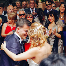 Wedding photographer Alex Guijarro Sr Smith (alexguijarro). Photo of 18.01.2016