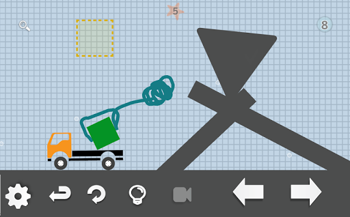 Brain it on the truck! 1.0.51 screenshots 2