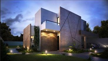 Amazing Architecture Home - screenshot thumbnail 02