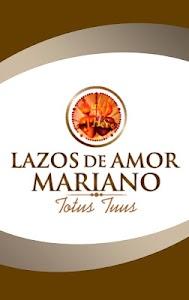 Lazos de Amor Mariano screenshot 0