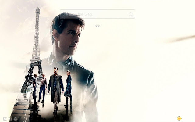 Mission Impossible Fallout Wallpapers NewTab