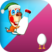 SKIDOS Milk Hunt: Cool Math Prodigy Game for kids