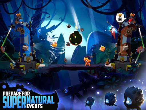 Badland Brawl screenshot 12