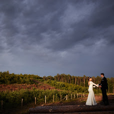 Wedding photographer Łukasz Wilczyński (wilczyski). Photo of 08.08.2016