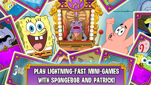 PC u7528 SpongeBob's Game Frenzy 1