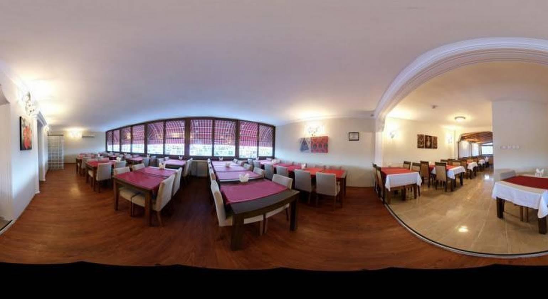Aktas Hotel