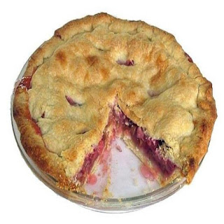Swisher Family Never-Fail Pie Crust.