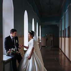 Wedding photographer Marina Poyunova (poyunova). Photo of 10.11.2016