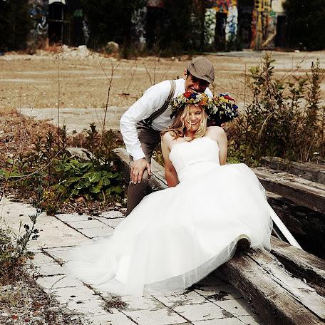 Fotógrafo de bodas Die TimeCatcher (timecatcher). Foto del 19.11.2015
