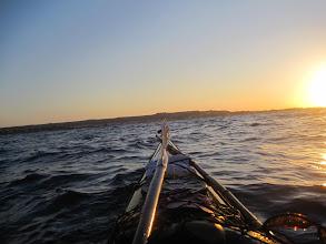 Photo: In navigazione verso San Vito lo Capo