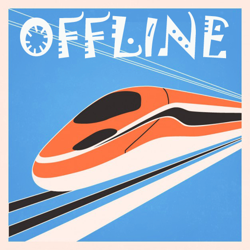 Indian Rail Offline Time Table Android APK Download Free By Aaditya Apps