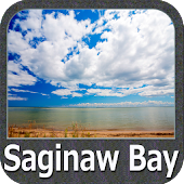 Saginaw Bay Gps Map Navigator