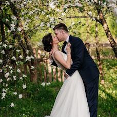 Wedding photographer Adrian Gudewicz (gudewicz). Photo of 25.05.2018