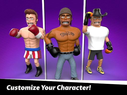 smash boxing: award edition - free boxing game screenshot 3