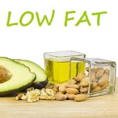 Low Fat Diet