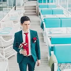 Wedding photographer Rashad Aliev (Rashadali). Photo of 05.10.2016
