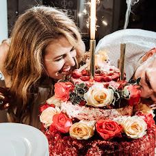 Wedding photographer Kseniya Mitrokhina (Ksumee2209). Photo of 17.10.2017