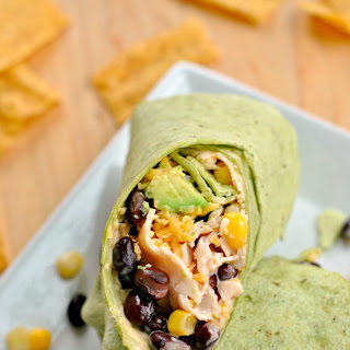 Deli Meat Wraps Recipes