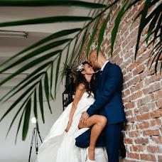 Wedding photographer Valeriya Kononenko (Valerikka). Photo of 03.10.2018